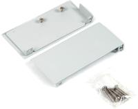 Комплект креплений мебельных Boyard SB088 / SBH43/GR -