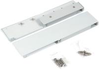 Комплект креплений мебельных Boyard SB088 / SBH44/GR (высокий) -