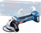 Профессиональная угловая шлифмашина Bosch GWS 180-LI (0.601.9H9.020) -