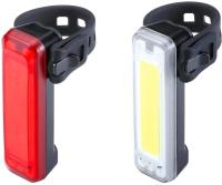 Набор фонарей для велосипеда BBB Lightset Mini Signal / BLS-138 -