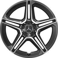 Литой диск Mercedes-Benz A25340154007X23 -