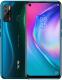 Смартфон Tecno Camon 15 Air / CD6 (Malachite Blue) -