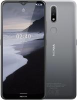 Смартфон Nokia 2.4 2GB/32GB / TA-1270 (серый) -