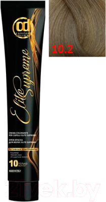 Крем-краска для волос Constant Delight Elite Supreme 10/2