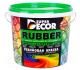 Краска Super Decor Резиновая №02 Черепица красная (6кг) -