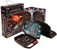 Настольная игра Биплант Космический бой. Вторжение / 10034 -