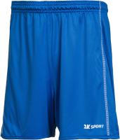 Шорты волейбольные 2K Sport Energy / 140041 (XL, синий) -