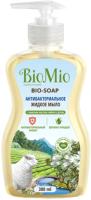 Мыло жидкое BioMio Антибактериальное с маслом чайного дерева (300мл) -