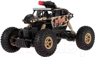 Радиоуправляемая игрушка WLtoys Машина / 18428-A 4WD 1/18 gubintu a g8042 1