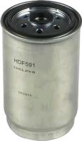 Топливный фильтр Delphi HDF591 -