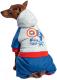 Комбинезон для животных Triol Disney Marvel Капитан Америка / 12211393 (L) -