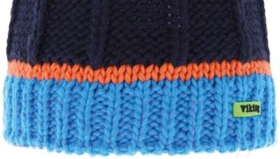 Шапка VikinG Kiddi / 201/21/8940-17 (синий)