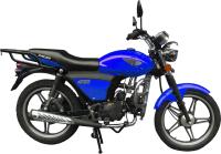 Мотоцикл Racer Trophy RC110N (синий) -