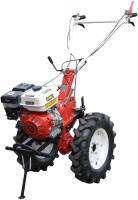Мотокультиватор Shtenli 1030 РL с плугом и окучником (8.5 л.с, колеса 6x12) -