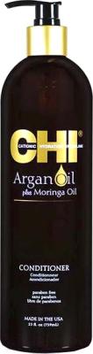 Кондиционер для волос CHI Argan Oil Plus Moringa Oil Conditioner
