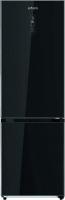 Холодильник с морозильником Edesa EFC-1832 DNF GBK (черный) -