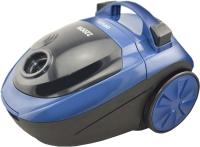 Пылесос Ginzzu VS452 (синий) -