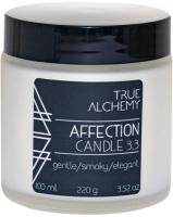 Свеча True Alchemy Affection Candle 3.3 (220г) -