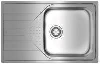 Мойка кухонная Teka Universe 50 T-XP 1B 1D MAX MCTXT -