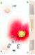 Проточныйводонагреватель Vatti LR 20 Красный мак / Стеклянная панель A (10л) -