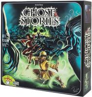 Настольная игра Asmodee Истории с призраками -