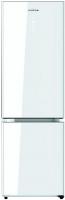 Холодильник с морозильником Edesa EFC-1832 DNF GWH (белый) -