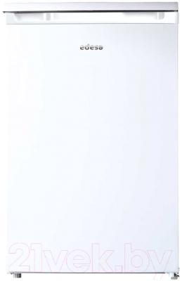 Холодильник без морозильника Edesa EFS-0811 WH