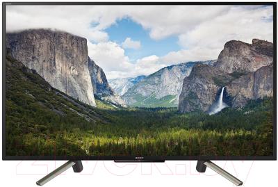 Телевизор Sony KD-50WF665BR (KDL50WF665BR)