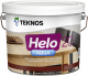 Лак Teknos Helo Aqua 20 Semimatt (9л, полуматовый) -