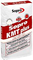 Кладочная смесь Sopro KMT plus 260 (25кг) -