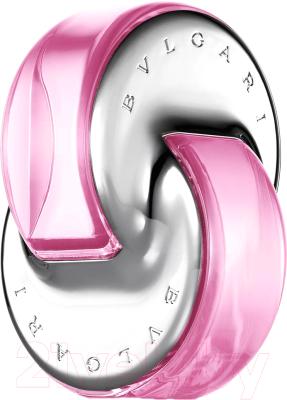 Туалетная вода Bvlgari Omnia Pink Sapphire omnia