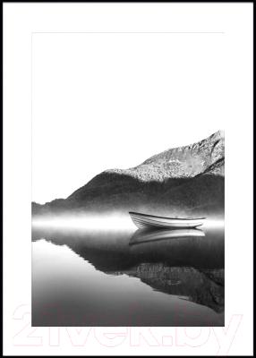 Картина Orlix Зеркальное отражение / OB-13956