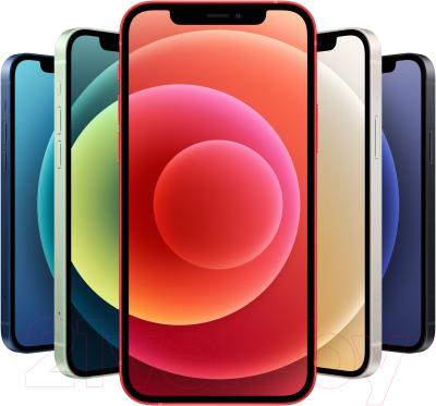 Смартфон Apple iPhone 12 64GB / MGJ63 (белый)