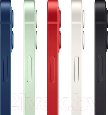 Смартфон Apple iPhone 12 256GB / MGJL3 (зеленый)