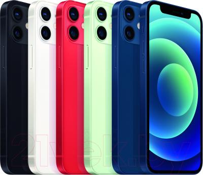 Смартфон Apple iPhone 12 mini 128GB (PRODUCT)RED / MGE53