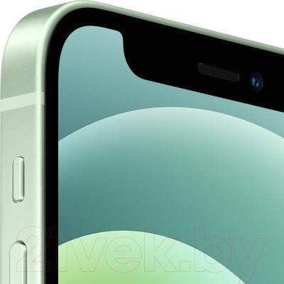 Смартфон Apple iPhone 12 Mini 128GB / MGE73 (зеленый)