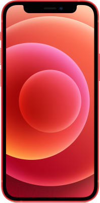 Смартфон Apple iPhone 12 Mini 256GB (PRODUCT)RED / MGEC3