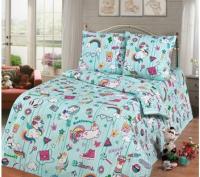 Комплект постельного белья Моё бельё Мечта 11157/1 1.5 -