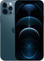 Смартфон Apple iPhone 12 Pro 256GB / MGMT3 (тихоокеанский синий) -