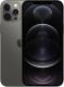 Смартфон Apple iPhone 12 Pro Max 128GB / MGD73 (графитовый) -