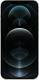 Смартфон Apple iPhone 12 Pro Max 512GB / MGDH3 (серебристый) -