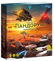 Настольная игра Cosmodrome Пандорум / 52029 -