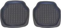Комплект ковриков для авто AVG 203004 (2шт, черный) -
