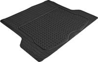 Коврик для багажника AVG 203011 (черный) -