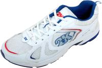 Кроссовки 2K Sport Acvilon / 115014 (р-р 45.5, белый/синий/красный) -