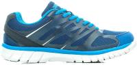 Кроссовки 2K Sport TY Special подростковые / 115025J (р-р 35, синий/небесно-голубой/белый) -
