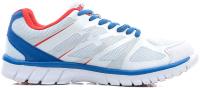Кроссовки 2K Sport TY Special подростковые / 115025J (р-р 36, белый/синий/красный) -