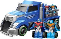 Робот-трансформер Ziyu Toys L017-9 -