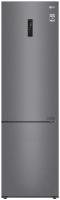 Холодильник с морозильником LG DoorCooling+ GA-B509CLSL -