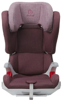 Автокресло Ducle Xena Junior Isofix / CJ003 (Clarret Purple) -